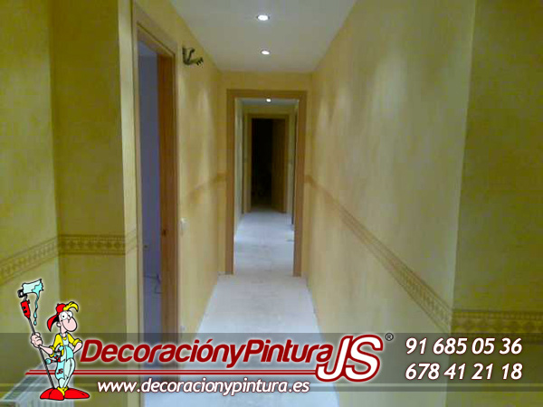 pinturas decorativas